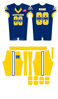 Picture of Football Custom Uniforms