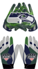 Picture of Team custom football Gloves