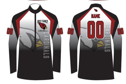 Picture of Team Custom Pullovers