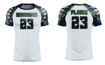 Picture of Flag Football  Custom Uniforms